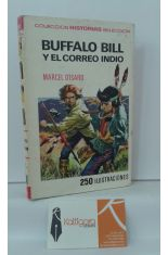 BUFFALO BILL Y EL CORREO INDIO