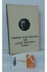 OBRAS ESCOGIDAS DE LEÓN TROTSKY