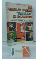 LOS ARREGLOS CASEROS, BRICOLAGE EN 10 LECCIONES