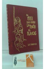 EN 1963 AÚN EXISTE LA TRATA DE BLANCAS