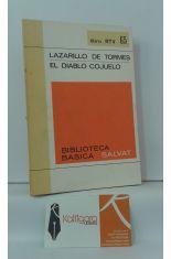 LAZARILLO DE TORMES - EL DIABLO COJUELO