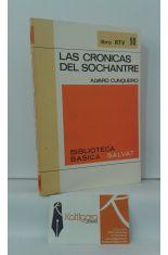 LAS CRÓNICAS DEL SOCHANTRE