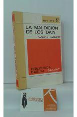 LA MALDICIÓN DE LOS DAIN