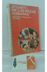 ATLAS DE LAS RAZAS HUMANAS