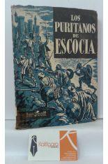 LOS PURITANOS DE ESCOCIA - EL ENANO NEGRO