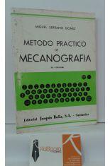 MÉTODO PRÁCTICO DE MECANOGRAFÍA