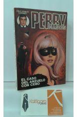 PERRY MASON, EL CASO DEL ANZUELO CON CEBO