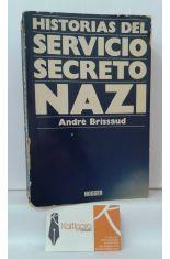 HISTORIAS DEL SERVICIO SECRETO NAZI