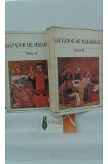 BOLÍVAR (TOMOS 1 Y 2)