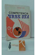 COMPETENCIA URSS - USA