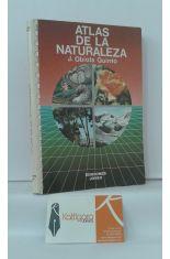 ATLAS DE LA NATURALEZA