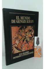 EL MUNDO DE GENGIS KHAN. LOS GRANDES IMPERIOS Y CIVILIZACIONES