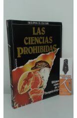 ÚLTIMAS CLAVES DE LA PARAPSICOLOGÍA. LAS CINECIAS PROHIBIDAS 5