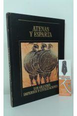 ATENAS Y ESPARTA. LOS GRANDES IMPERIOS Y CIVILIZACIONES