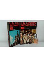 LA UNIÓN SOVIÉTICA (2 TOMOS)