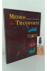 MEDIOS DE TRANSPORTE. AUTOMÓVILES, AVIONES, BARCOS, TRENES