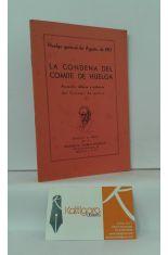 LA CONDENA DEL COMITÉ DE HUELGA. ACUSACIÓN, DEFENSA Y SENTENCIA DEL CONSEJO DE GUERRA. HUELGA GENERAL DE 1917