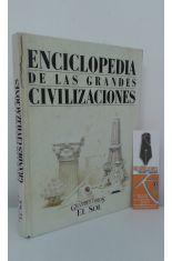 ENCICLOPEDIA DE LAS GRANDES CIVILIZACIONES