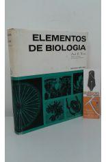 ELEMENTOS DE BIOLOGÍA