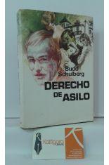 DERECHO DE ASILO