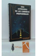 GUÍA ASTROLÓGICA DE LAS CARRERAS PROFESIONALES