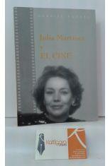 JULIA MARTÍNEZ Y EL CINE