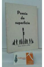 POESÍA DE SUPERFICIE