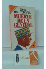 MUERTE DE UN GENERAL