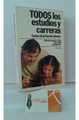 TODOS LOS ESTUDIOS Y CARRERAS