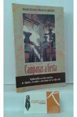 CAMPANAS A FIESTA. BATIBURRILLO ASCÉTICO-MÍSTICO DE FÁBULAS, LEYENDAS Y ANÉCDOTAS DE LA VIDA REAL