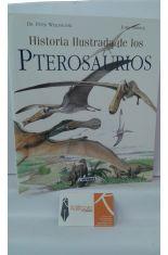 HISTORIA ILUSTRADA DE LOS PTEROSAURIOS