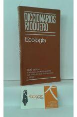 ECOLOGÍA. DICCIONARIOS RIODUERO