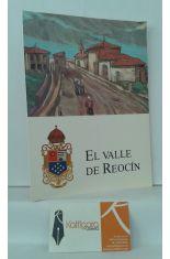 EL VALLE DE REOCÍN
