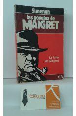 LA FURIA DE MAIGRET