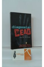 DIAGNOSIS: DEAD. A MYSTERY WRITERS OF AMERICA ANTHOLOGY