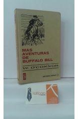 MÁS AVENTURAS DE BUFFALO BILL