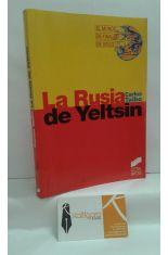 LA RUSIA DE YELTSIN
