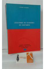 LECCIONES DE ECONOMÍA DE CANTABRIA