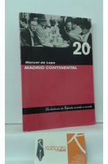 MADRID CONTINENTAL