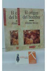 EL ORIGEN DEL HOMBRE (2 TOMOS)