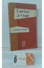 CARTAS DE VIAJE (1923-1939)