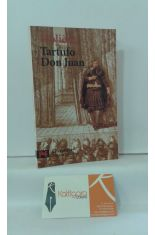 TARTUFO - DON JUAN