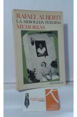LA ARBOLEDA PERDIDA. LIBROS 1 Y 2 DE MEMORIAS