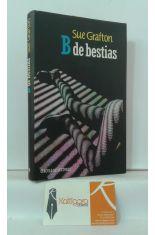 B DE BESTIAS