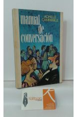 MANUAL DE CONVERSACIÓN
