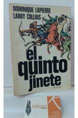 EL QUINTO JINETE