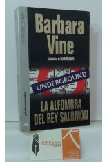LA ALFOMBRA DEL REY SALOMÓN