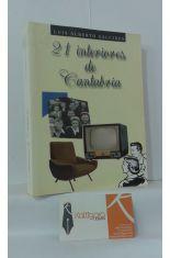 21 INTERIORES DE CANTABRIA