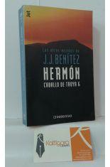 HERMÓN, CABALLO DE TROYA 6