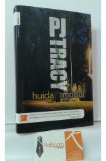 HUIDA MORTAL